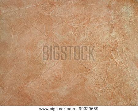 Pattern Plaster Red Orange