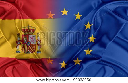 European Union and Spain.