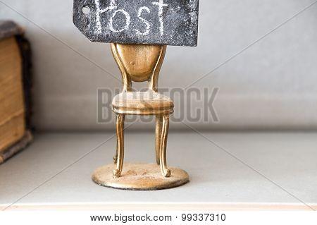 Vacant Post Idea