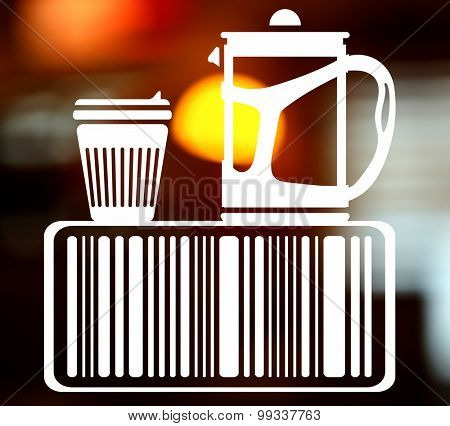 Food barcode concept