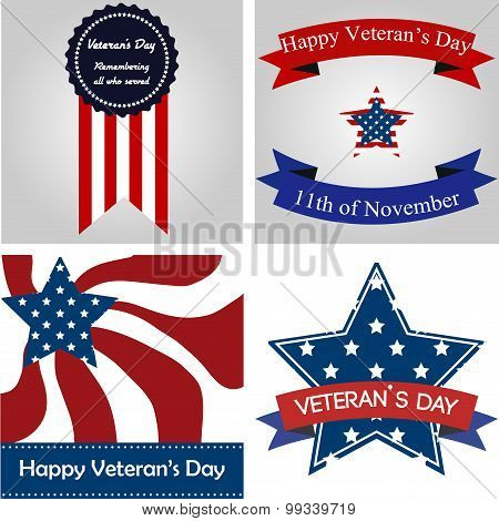 Veteran's day backgrounds