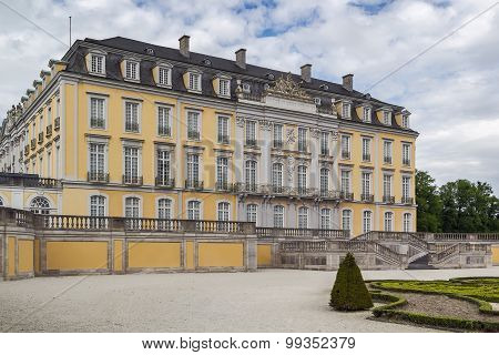 Augustusburg Palace, Bruhl, Germany