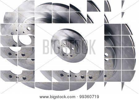 Brake disk