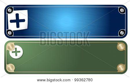 Vector Frames