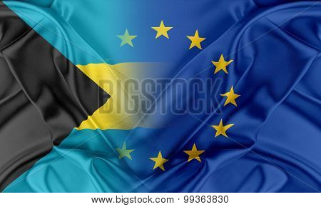 European Union and Bahamas.
