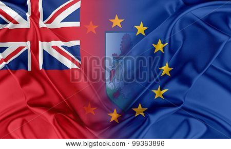 European Union and Bermuda.