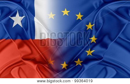 European Union and Chile.