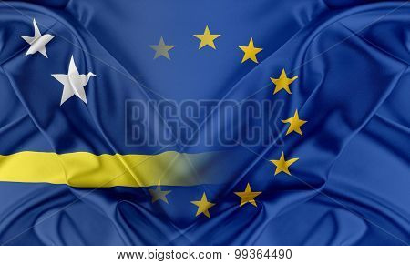 European Union and Curacao.