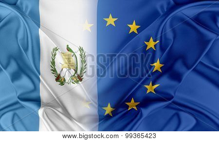 European Union and Guatemala.