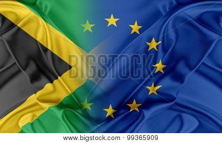 European Union and Jamaica.