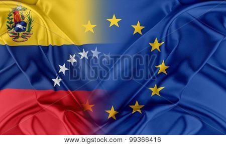European Union and Venezuela.