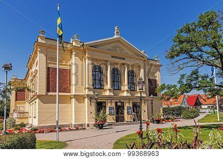 Ystad Theater