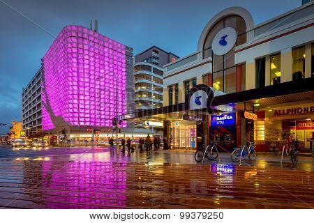 Rundle Lantern Adelaide