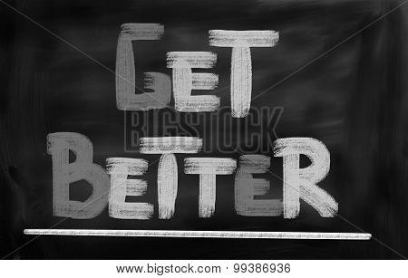 Get Better Concept