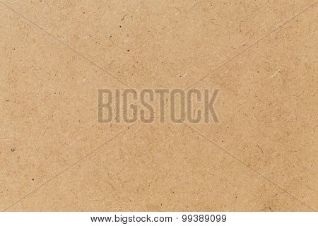 Pressed Beige Chipboard Texture.