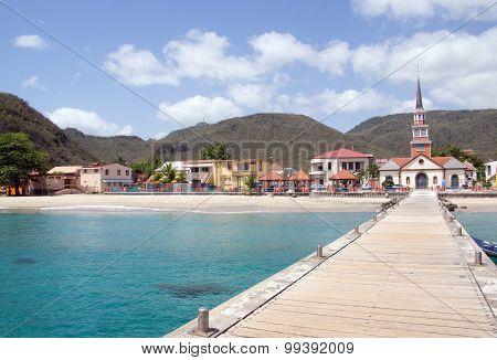 Anse d'Arlet, Martinique