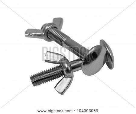 Furniture Screw And Nuts