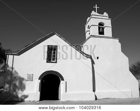 Church of San Pedro de Aracama