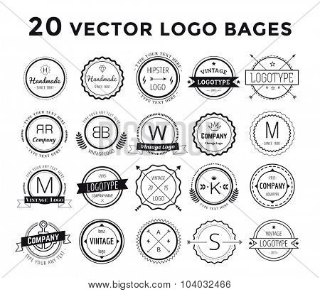 Massive logo set bundle. Vector logo set. Old style modern flat logo icons.Vintage retro logo.Arrow logos,badges logo,logo design,lawyer logo,shield logo,knight logo,crests logo, star logo,anchor logo