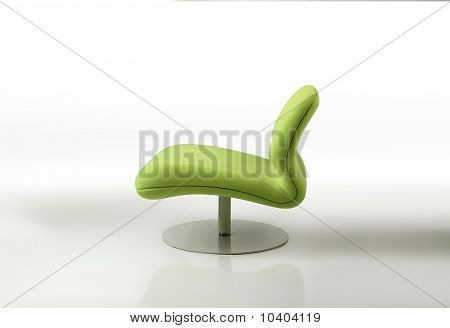 stylish lounge chair