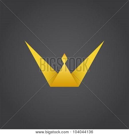 Crown King Logo
