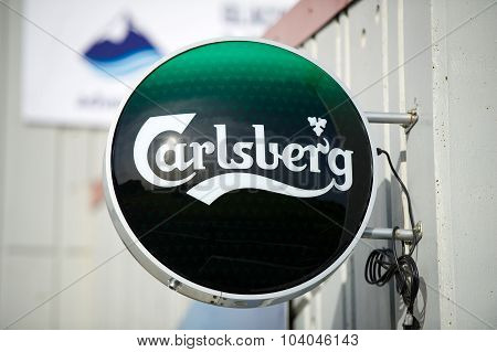 Carlsberg shield
