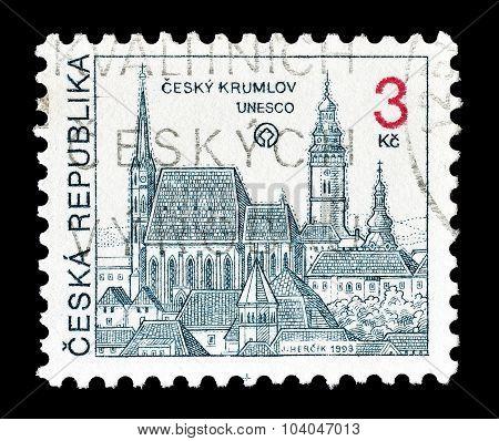 Czech Republic 1993