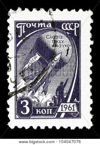 Soviet Union 1961