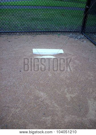 Pitching Mound Practice