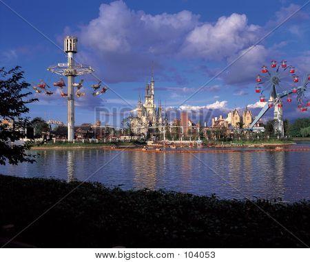 Amsement Park