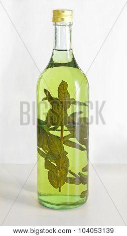 Herbs Liqueur