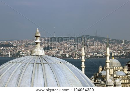 Suleymanie Mosque