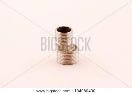 Adapter For Plumbing Thread