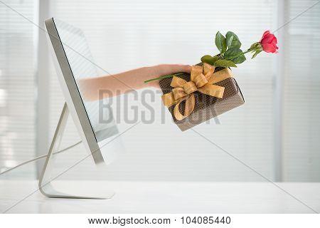 Online Congratulations