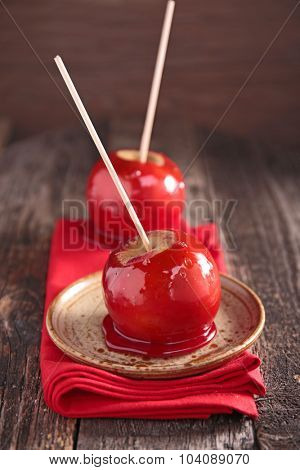 taffy apple