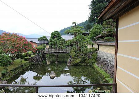 Zenshoji-moat