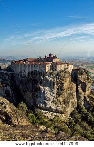 Meteora, Holy Monastery of St. Stephen