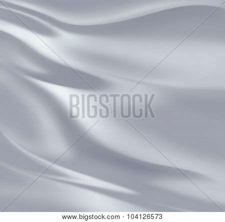 Silver Silk