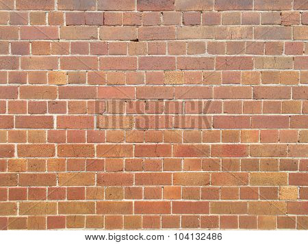 Old Brick Wall 1
