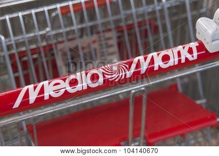 Media Markt Is A German Retail Chain