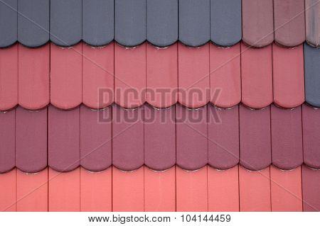 Tiles variety