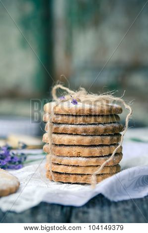 Shortbread Sable