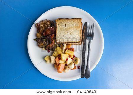 Buffet Dish In India