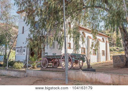 Namaqualand Museum