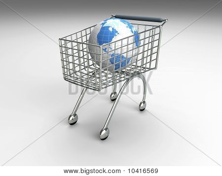 Global Shopping.