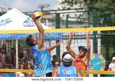 Nestea Pro Beach Tour Kalamis Open