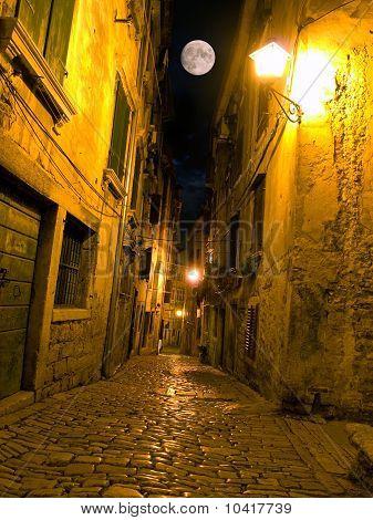 Adriatic Street