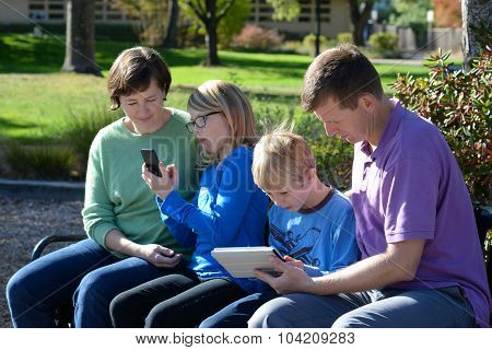 Family Devices