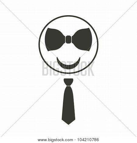 Necktie  Icon.