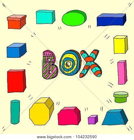 Box Color